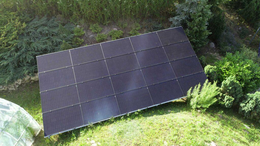 żywotność paneli fotowoltaicznych