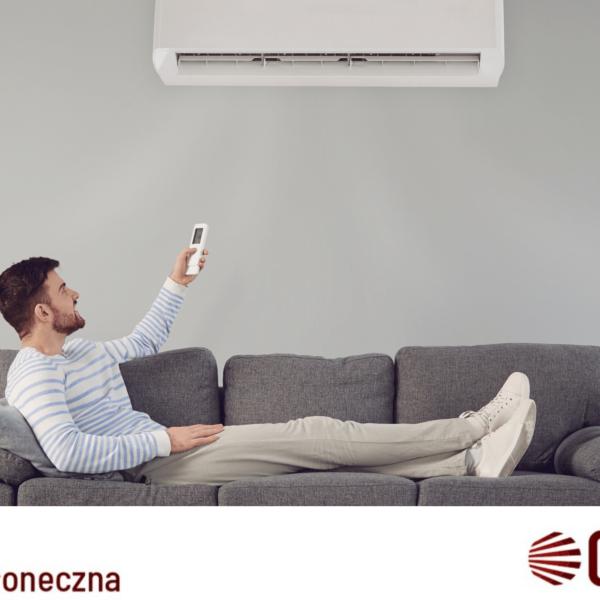 klimatyzacja domowa zalety dla zdrowia